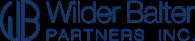 Wilder Balter Partners Inc.